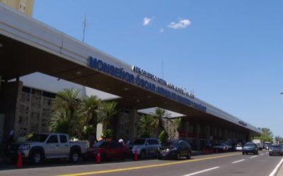Transporte Turístico El Salvador : ¿Qué hacer al salir del Aeropuerto Internacional de El Salvador?